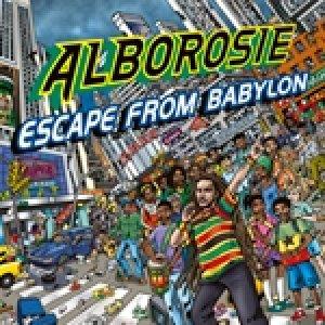 album Escape from babylon - Alborosie