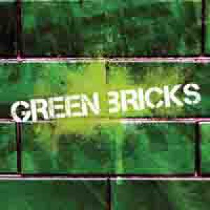 album Green Bricks - Green Bricks