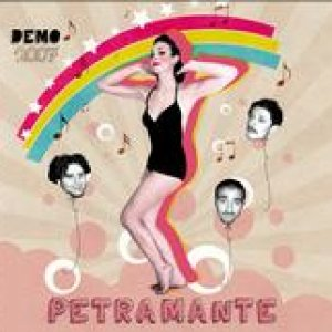 album demo - Petramante