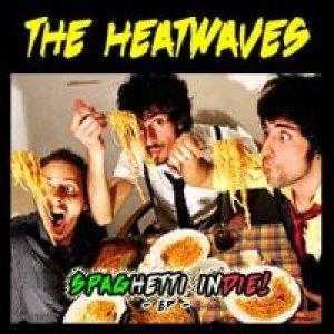 album Spaghetti Indie! EP - the Heatwaves