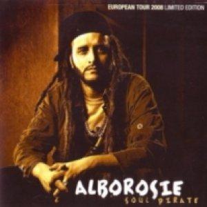 album Soul Pirate - Alborosie