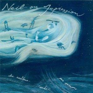 album L'oceano delle onde che restano onde per sempre - Neil on Impression