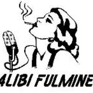album Noir - Alibi Fulmine
