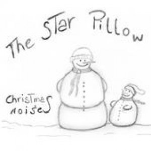 album Christmas session - The Star Pillow