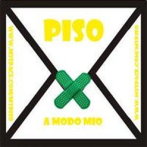 album A modo mio - Piso