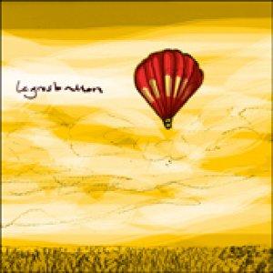 album Le gros ballon - Le gros ballon