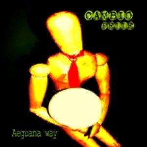 album Cambio Pelle - Aeguana Way