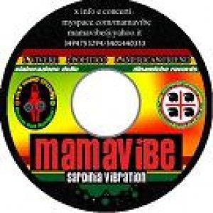 album MAMAVIBE -VIVERE- - mamavibe