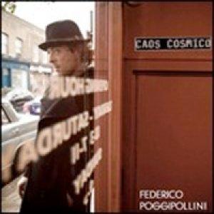 album Caos Cosmico - Federico Poggipollini