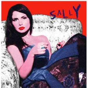 album Bambole e colori - Sally