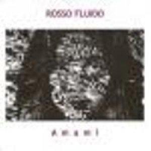 album Amami - Rosso Fluido