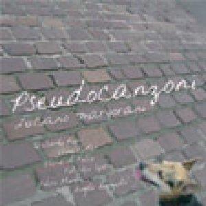 album Pseudocanzoni - Luciano Margorani