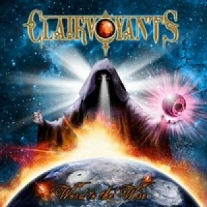 album Word To The Wise - Clairvoyants