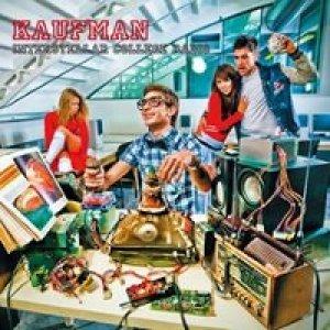 album Interstellar College Radio - Kaufman