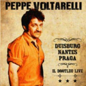 album Duisburg, Nantes, Praga - Peppe Voltarelli