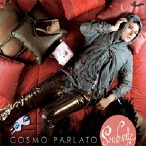album Soubrette - Cosmo Parlato