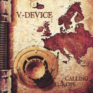 album Calling Europe - V-Device