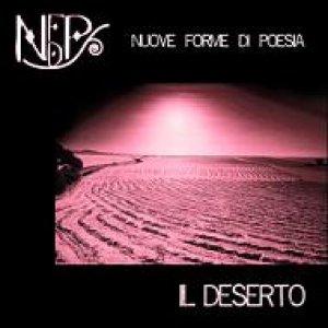 album il Deserto EP - Nuove Forme di Poesia