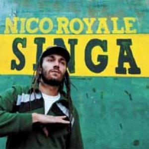 album Singa - Nico Royale