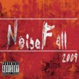album Demo 2009 - NoiseFall