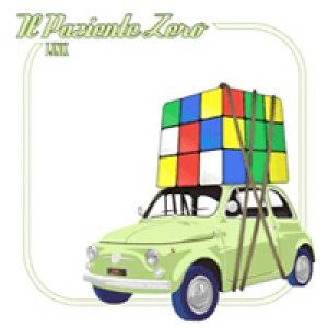 album Link - Il Paziente Zero