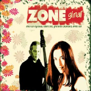 album GIMALI' - ZONE