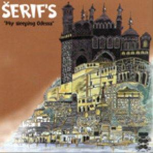 album My sleeping Odessa - Serif's