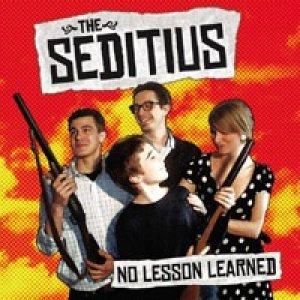 album No Lesson Learned - Seditius