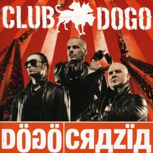 album Dogocrazia - Club Dogo