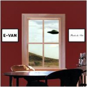 album Bachi Da Seta - E-Van