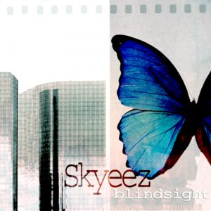 album Blindsight - Skyeez