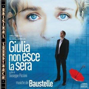 album Giulia non esce la sera (O.s.t) - Baustelle