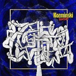 album Bausan - Kozminski
