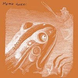 album Pantagruele - Mattia Coletti