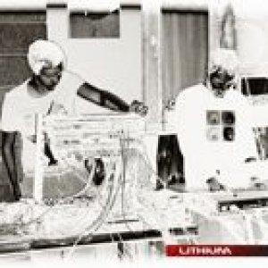 album lithium promo - LITHIUM