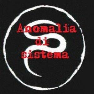 album Anomalia di sistema - Encelado