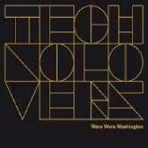 album Techno lovers - Wora Wora Washington