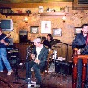 album live at the Bluesunset 2007 - frank pintone & the blueslongdrinkers