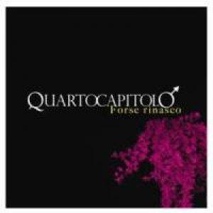 album Forse rinasco - quartocapitolo