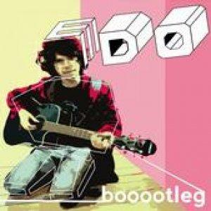album Booootleg - Edo