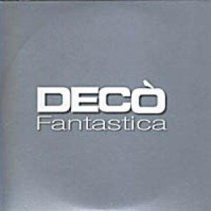 album Fantastica - Decò [Veneto]