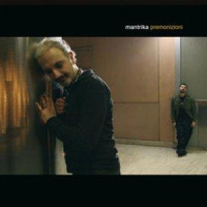 album Premonizioni EP - Mantrika