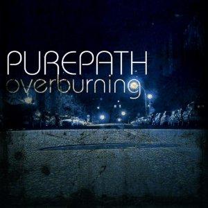 album Overburning - Purepath
