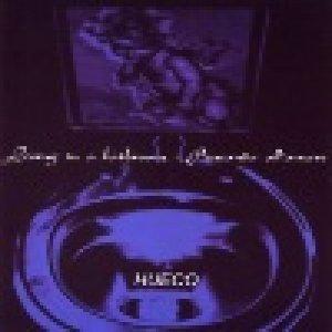 album Living in a bathroom – Pensando all'amore - Hueco