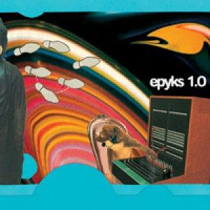 album Epyks 1.0 - Eterea Postbong Band