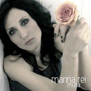 album Musa - Marina Rei