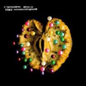 album L'Imperfetto Storico - Nevroshockingiochi