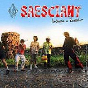 album Andiamo a Zanzibar - Saesciant
