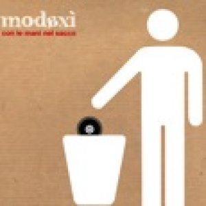 album Con le mani nel sacco - Modaxi'