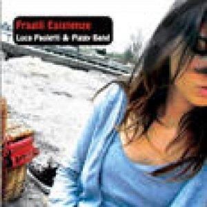album Fragili Esistenze - luca paoletti e piggy band
